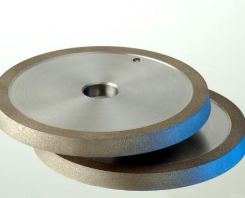 1v1 grinding wheels