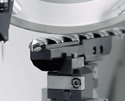 drill fluting