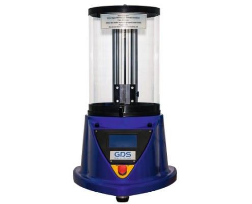 GDS Equi'Z balancing machine