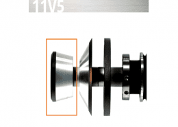 11V5 OD wheel