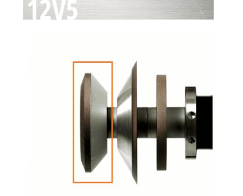 12V5 OD grinding wheel