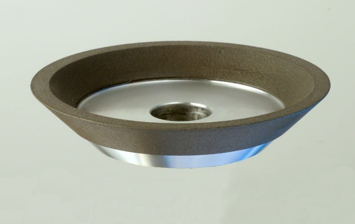 12V9 grinding wheel