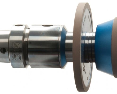 WALTER HSK 50 grinding wheel adapter