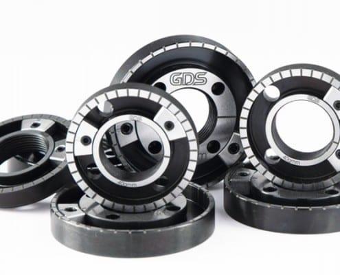 GDS Equi'Z grinding wheel balancing nuts