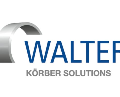 WALTER PARTS AND WALTER SERVICE
