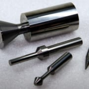 PREMEX pre-ground carbide blanks